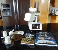 GE Food Processor Supreme