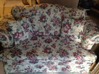 Loveseat in excellent condition