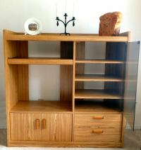 display/TV cabinet