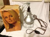 RETRO SUN LAMP KIT  (General Electric)