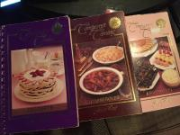 Lots of Cook Books! - Best of Bridge & Company's Coming