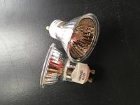 7 New Halogen Bi-pin light bulbs for sale