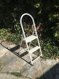 Step Ladder - collapsable