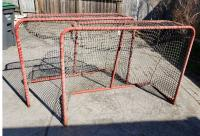 Street Hockey Goals