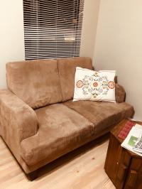 Full sofa set