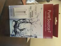 NEW FRIGIDAIRE PURE SOURCE 2 WATER FILTER WF2CB