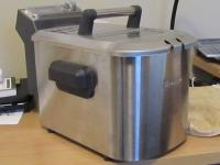 Breville Deep Fryer Model No. BDF500XL