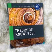 Textbook >> Theory of Knowledge: for IB Diploma Program