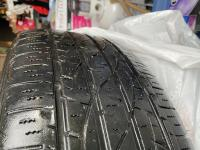 "Used 17"" SUV / Truck tires"