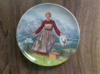 Collector Plate - Sound of Music