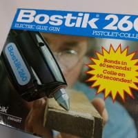 Bostitch glue gun