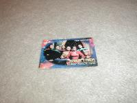 Star Trek Deep Space Nine Trading Cards Set