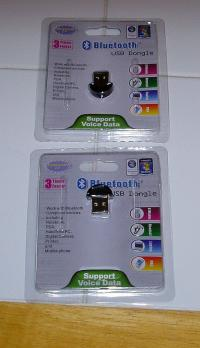 BLUETOOTH DONGLES (2)