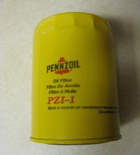 Pennzoil PZI-1 Oil Filter