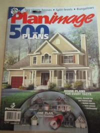 House and Garage Building Mags