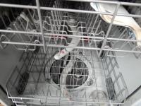 Unhappy dishwasher needs new home