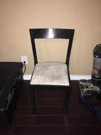 5 IKEA Rogers Chairs
