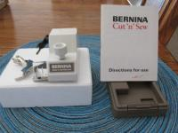 Bernina Cut 'N Sew