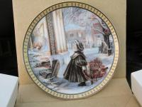 Collectable Christmas Plates