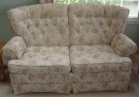 Loveseat - excellent condition