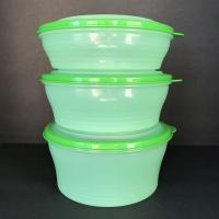 New Tupperware Mini Stuffables