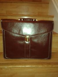 laptop bag/ briefcase
