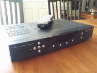 Motorola Shaw Cable box w/ remote