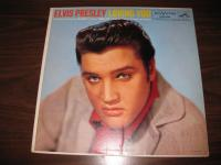 Elvis Presley/Loving You