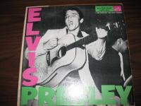 "Elvis Presley ""Self Titled"